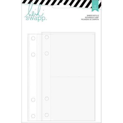 Файлы для планнера Heidi Swapp Memory Planner