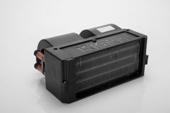 Жидкостный зависимый подогреватель Kalori Compact EVO2 E 2