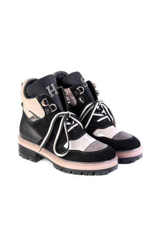 Ботинки Helena Soretti модель 5249
