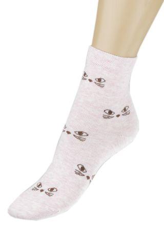 Носки для девочки Мордочки Parasocks