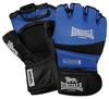 Перчатки ММА Lonsdale Blue/Black