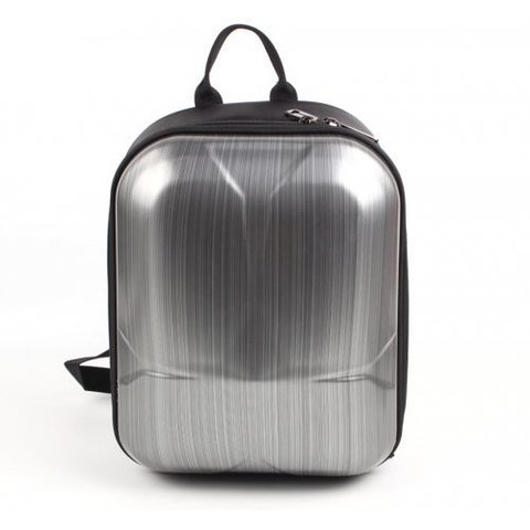 Рюкзак-кейс для квадрокоптера DJI Air 2 серебристый