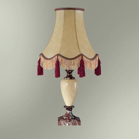 Настольная лампа 24-25КБ/8457