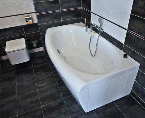Ванна акриловая Ravak Evolution 180x102 C101000000