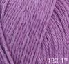 Пряжа Himalaya Home Cotton 122-17  (Персидская сирень)