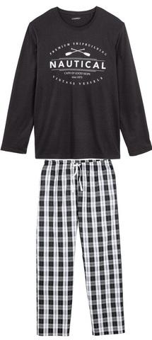 Комплект мужской джемпер+брюки Livergy