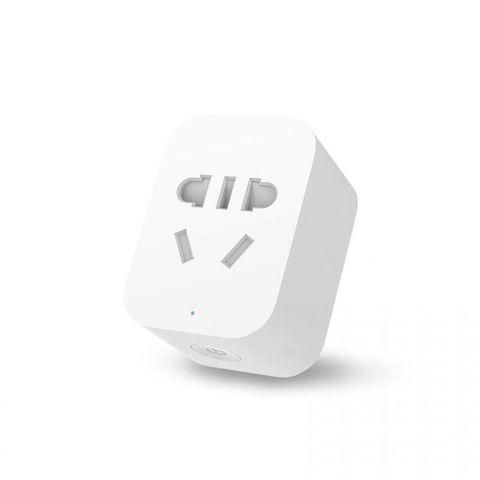 Умная Wi-Fi розетка Xiaomi Mi Smart Power Plug (ZigBee)