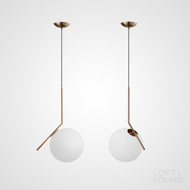 Подвесной светильник Stem