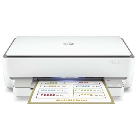 Струйное МФУ HP DeskJet Plus Ink Advantage 6075