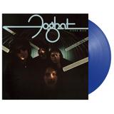 Foghat / Stone Blue (Coloured Vinyl)(LP)