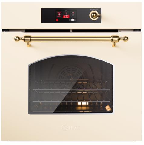 Духовой шкаф ILVE OV60SNT3 Brass