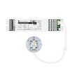 БАП с LED-модулем VIP-TML – вид спереди