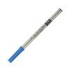 Cross Стержень капиллярный для ручки-роллера Selectip, F, синий
