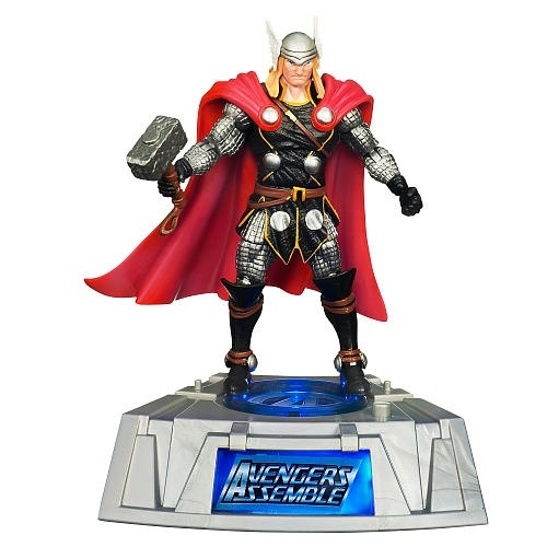 Marvel Collectors Base Figure - Thor