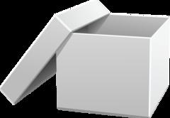 Коробка для шаров (гофроящик) 700х700х700