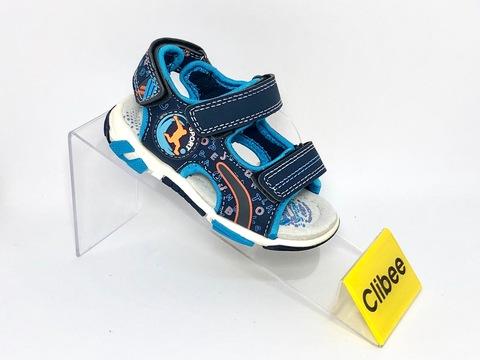 Clibee Z520 Blue/Blue 20-25