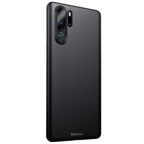 Чехол Baseus wing case For HUAWEI P30 Pro Black