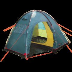 Палатка туристическая BTrace Dome 3 - 2