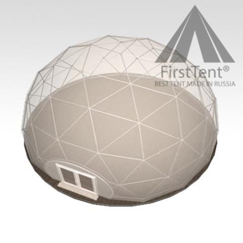 Сферический шатер D20