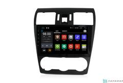 Штатная магнитола для Subaru WRX на Android 6.0 Parafar PF995Lite