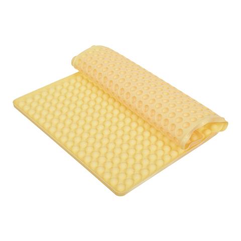 Коврик для запекания силиконовый «Антижир» 40х29 см