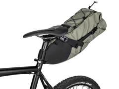 Велосумка подседельная Topeak Backloader 10 L Green - 2
