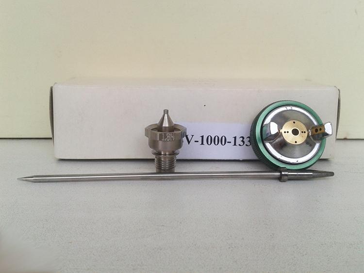 Сменный комплект STAR 1000, 1.3 HVLP  (аналог W 101)