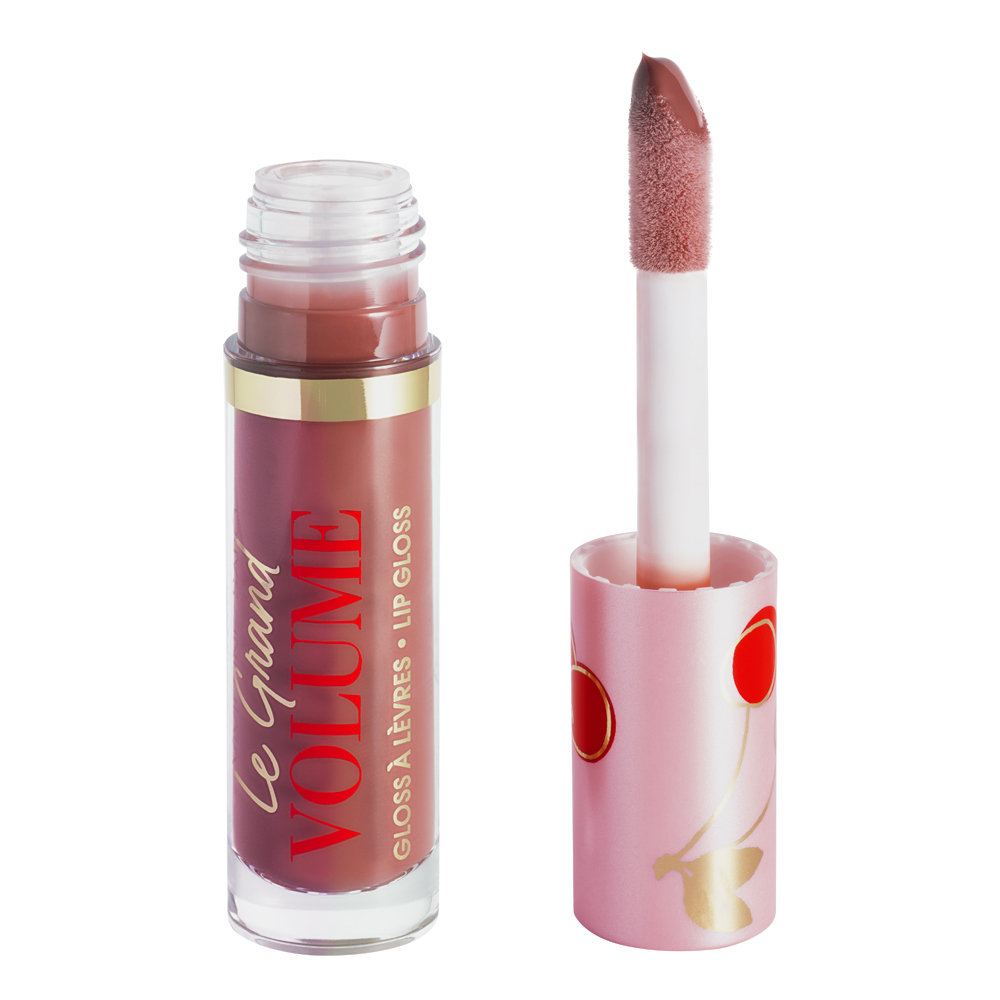 Блеск для губ VS Vivienne Sabo Le Grand Volume Lip Gloss 10