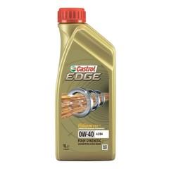 Моторное масло Castrol Edge 0W-40 A3/B4 1 л