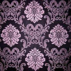 Жаккард Barocco violet (Барокко вайлет)