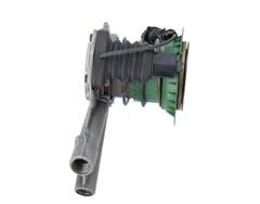 Подшипник сцепления выжимной МАН ТГЛ  Цилиндр сцепления выжимной, с датчиком, мин. масло M22x1.5/M20x1.5 MAN  Подшипник выжимной гидравлический MAN: TGL 10.180 FC, FRC, FLC,  FLRC/10.180 FK, FRK/10.210 FC, FRC  OEM MAN - 81305500250