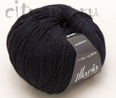 цвет 046 / очень тёмный синий, почти чёрный