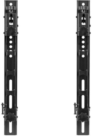 Кронштейн-адаптер для телевизора Onkron AAV-1 черный макс.19кг настенный