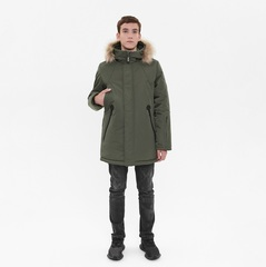 Куртка КД 1205(C°): 0°- -30°