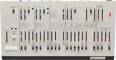Синтезаторы и рабочие станции Korg Arp Odyssey Module Rev1