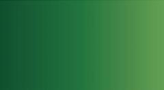 Краска акварельная ShinHanArt PWC 569 (C) кадмий зеленый, 15 мл