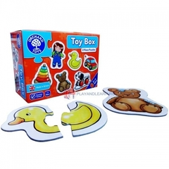 Toy Box Puzzles