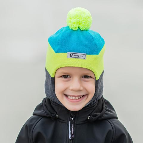 Шлем демисезонный