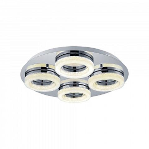 Потолочный светильник Caprice FR6001CL-L44CH. ТМ Maytoni