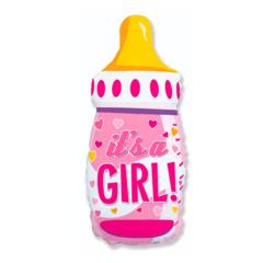 F Фигура, Бутылочка для девочки, 31
