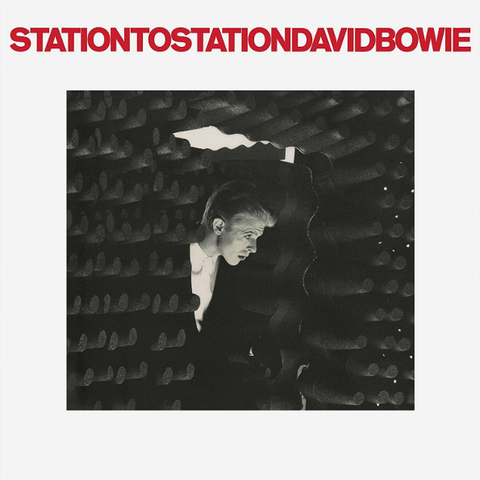 David Bowie / Station To Station (LP)