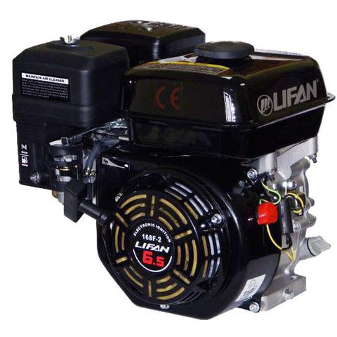 Двигатель Lifan 168 F-2