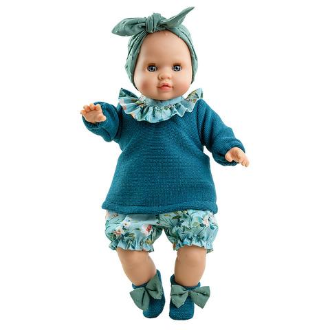 ПРЕДЗАКАЗ! Кукла пупс Джулия, 36 см, Паола Рейна