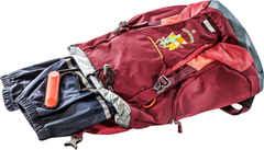 Рюкзак детский Deuter Waldfuchs 14 maron-cardinal (2021) - 2