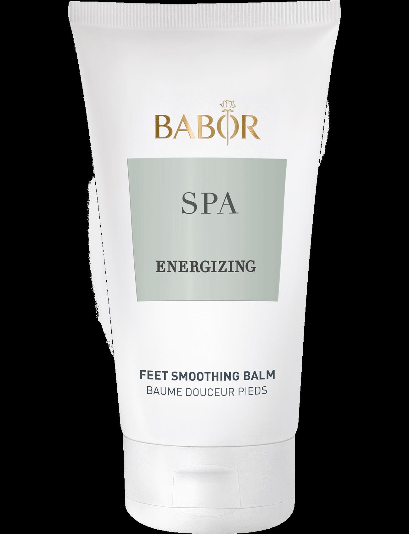 Бальзам для ног Babor Energizing Feet Smoothing Balm 150 мл