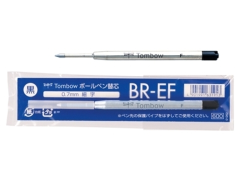Стержень Tombow BR-EF чёрный