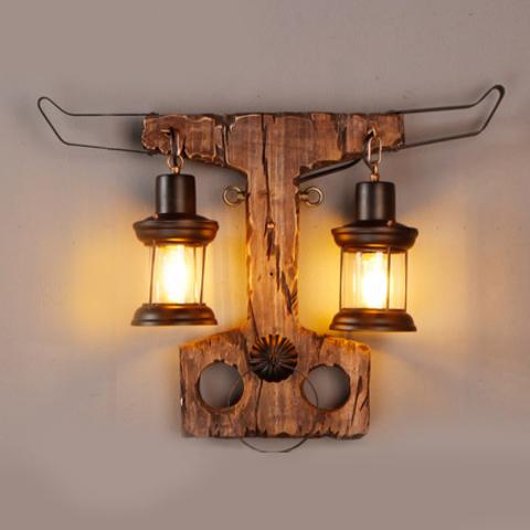 Настенный светильник 1038 by Art Retro