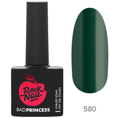 Гель-лак RockNail Bad Princess 580 Rebe