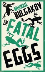The Fatal Eggs: New Translation