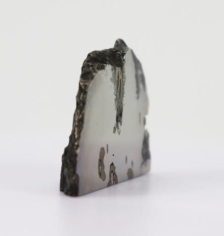 Метеорит Дронино, срез. 34,9гр.
